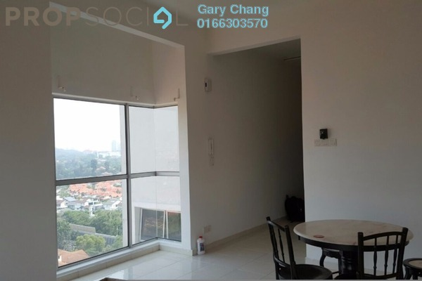 For Rent Condominium at I Residence, Kota Damansara Leasehold Fully Furnished 3R/2B 2.2k