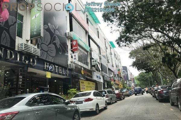 For Sale Shop at Taman Menjalara, Bandar Menjalara Leasehold Semi Furnished 0R/0B 3.1m