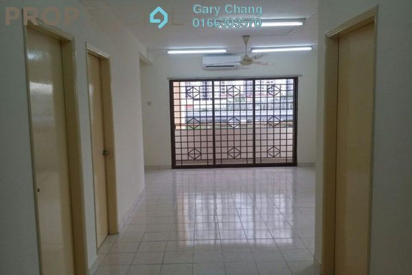 For Rent Condominium at Palm Spring, Kota Damansara Leasehold Semi Furnished 3R/2B 1.35k