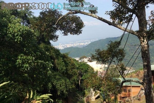 For Sale Land at Mukim 14, Paya Terubong Freehold Unfurnished 0R/0B 2m