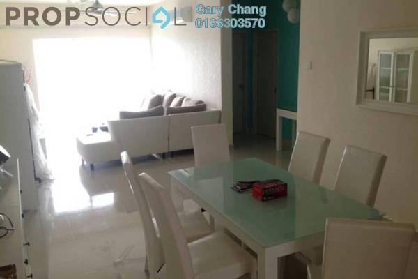 For Rent Condominium at Cova Suite, Kota Damansara Leasehold Fully Furnished 3R/2B 2.5k