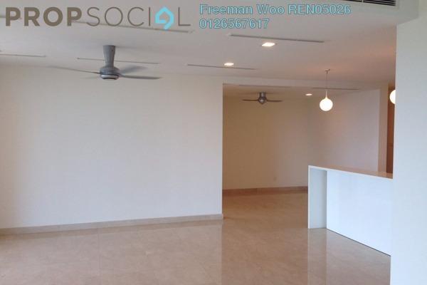 For Sale Condominium at 11 Mont Kiara, Mont Kiara Freehold Semi Furnished 3R/4B 2.15m