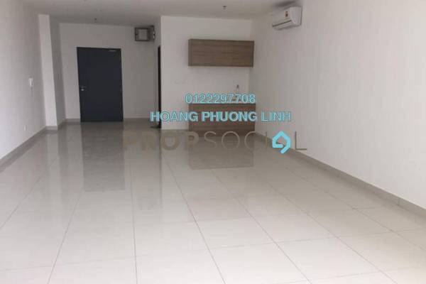 For Rent Condominium at Atria, Damansara Jaya Freehold Semi Furnished 1R/1B 1.2k