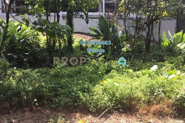 For Sale Land at Country Heights Damansara, Kuala Lumpur Freehold Unfurnished 0R/0B 4.37m