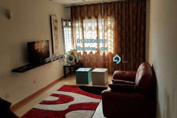 For Rent Condominium at Perdana Exclusive, Damansara Perdana Leasehold Fully Furnished 2R/2B 1.5k