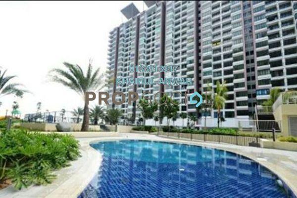 For Sale Condominium at One Damansara, Damansara Damai Leasehold Semi Furnished 3R/2B 470k