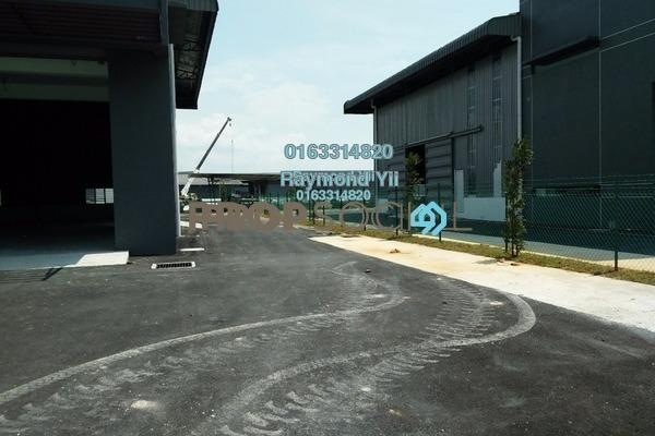 For Rent Factory at Meru Industrial Park, Meru Freehold Unfurnished 0R/0B 7.5k