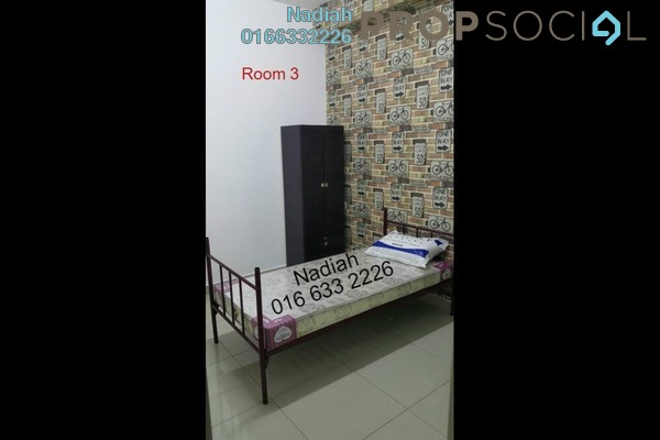 For Rent Condominium at Mutiara Ville, Cyberjaya Freehold Fully Furnished 3R/2B 850translationmissing:en.pricing.unit