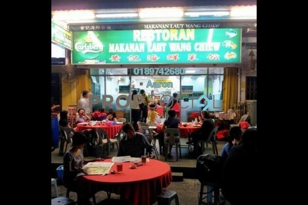 For Rent Shop at SS2, Petaling Jaya Freehold Unfurnished 0R/0B 4.5k