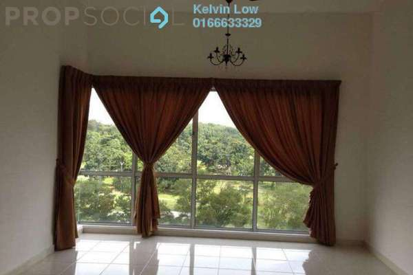 For Sale Condominium at I Residence, Kota Damansara Leasehold Fully Furnished 3R/2B 700k