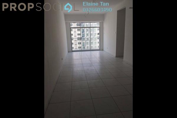 For Sale Serviced Residence at BSP Skypark, Bandar Saujana Putra Leasehold Unfurnished 3R/2B 428k