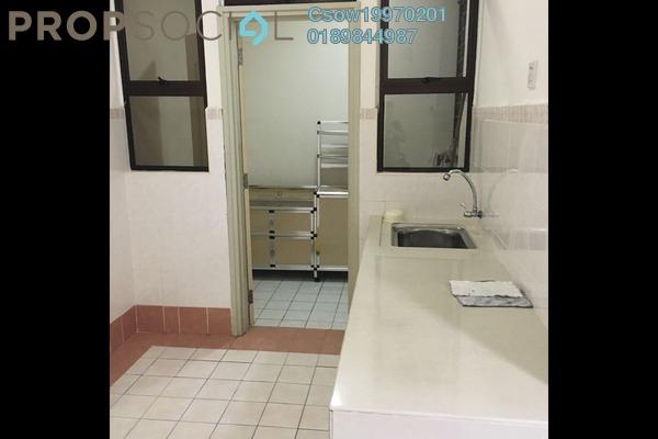 For Rent Condominium at Pelangi Utama, Bandar Utama Leasehold Semi Furnished 3R/2B 1.5k