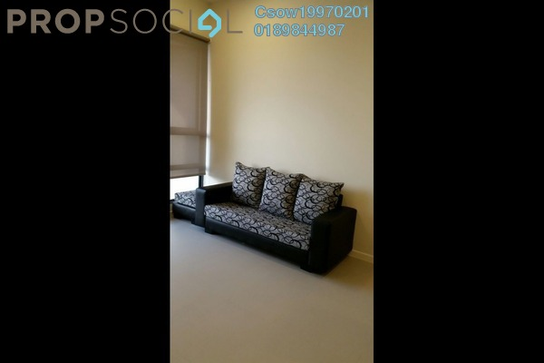For Rent Condominium at Jaya One, Petaling Jaya Leasehold Fully Furnished 1R/1B 2.4k
