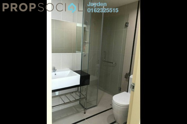For Rent Condominium at Emerald Avenue, Selayang Freehold Semi Furnished 2R/2B 1.5k