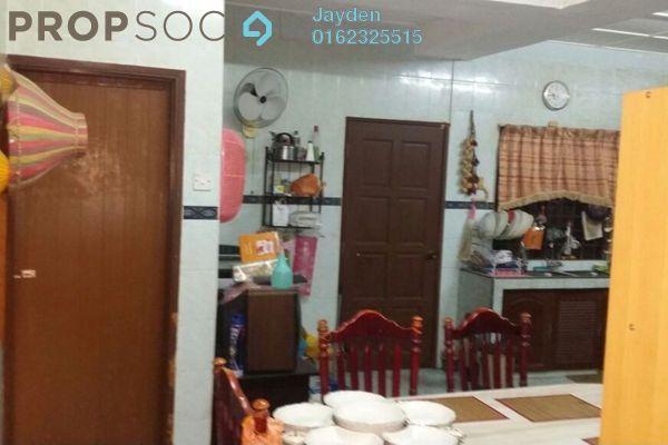 For Sale Terrace at Taman Bandar Baru Selayang Fasa 2A, Batu Caves Leasehold Fully Furnished 4R/2B 650k