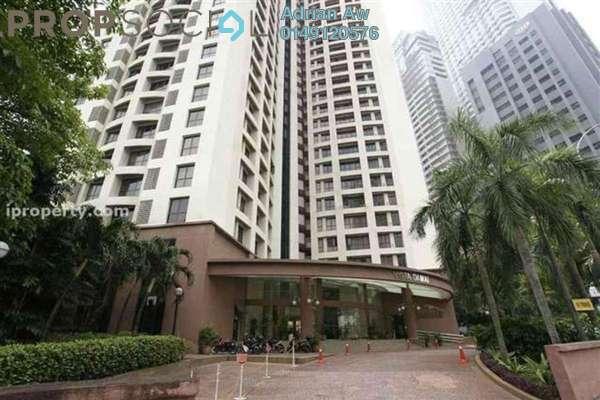 For Rent Condominium at Ampang Damai, Ampang Leasehold Semi Furnished 3R/2B 1.3k