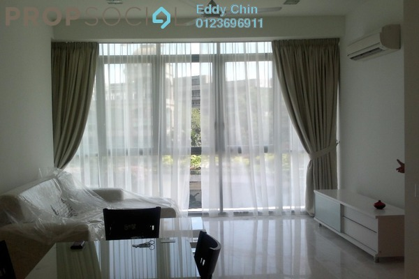 For Rent Condominium at Twins, Damansara Heights Freehold Fully Furnished 2R/1B 2.9k