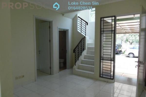 For Rent Terrace at Setia Vista, Relau Freehold Unfurnished 4R/3B 1.5k
