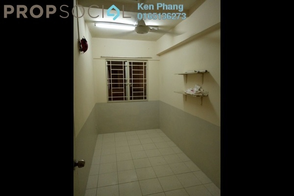 For Rent Condominium at Puncak Banyan, Cheras Freehold Semi Furnished 3R/2B 1.2k