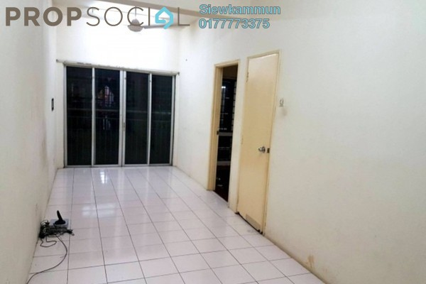 For Rent Apartment at Vista Apartment, Damansara Damai Freehold Unfurnished 3R/2B 700translationmissing:en.pricing.unit