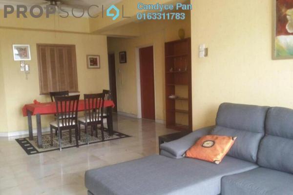 For Rent Condominium at Sri Kasturina, Bangsar Freehold Fully Furnished 3R/2B 2.7k