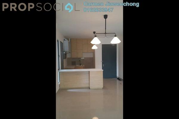 For Rent Condominium at Selayang 18, Selayang Leasehold Semi Furnished 3R/2B 2.2k