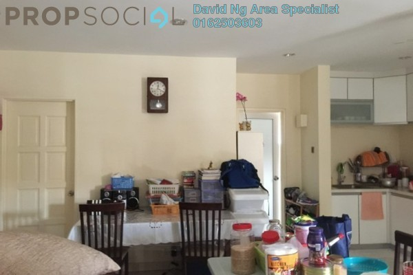 For Sale Terrace at Setia Impian, Kajang Freehold Fully Furnished 4R/3B 900k