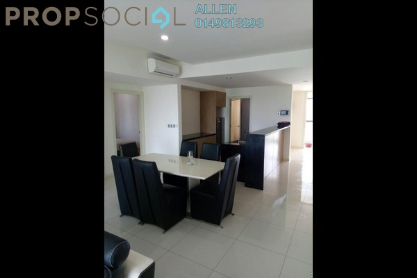 For Rent Condominium at Impiana Residences, Iskandar Puteri (Nusajaya) Freehold Fully Furnished 2R/2B 2k