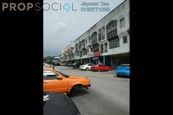 For Sale Shop at Bandar Pinggiran Subang, Subang Leasehold Unfurnished 0R/0B 1.6m