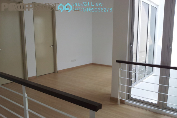 For Sale Terrace at Sephira, Alam Impian Freehold Unfurnished 4R/4B 860k