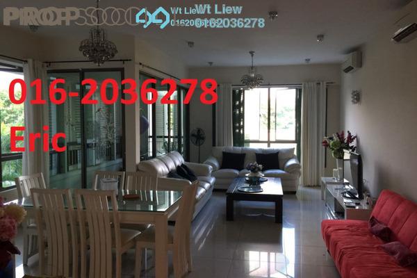 For Rent Condominium at Ara Hill, Ara Damansara Freehold Fully Furnished 3R/3B 5.5k