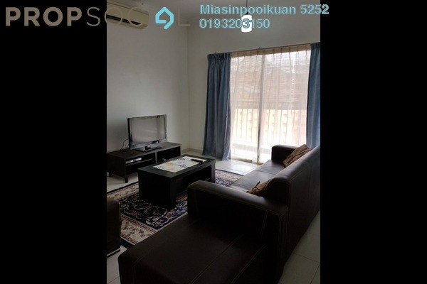 For Rent Condominium at Suria Jelatek Residence, Ampang Hilir Leasehold Fully Furnished 3R/2B 2.1k