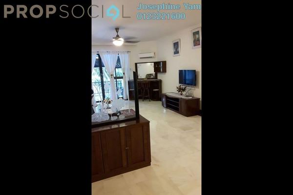 For Rent Condominium at Desa Palma, Ampang Hilir Freehold Fully Furnished 2R/3B 3.5k