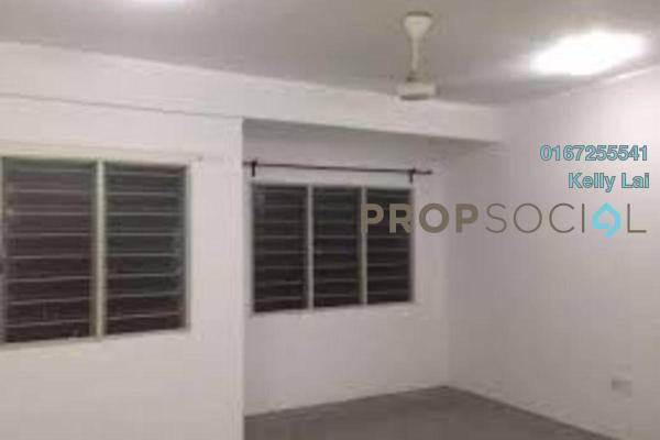 For Sale Condominium at Laman Damai, Kepong Freehold Unfurnished 3R/2B 218k