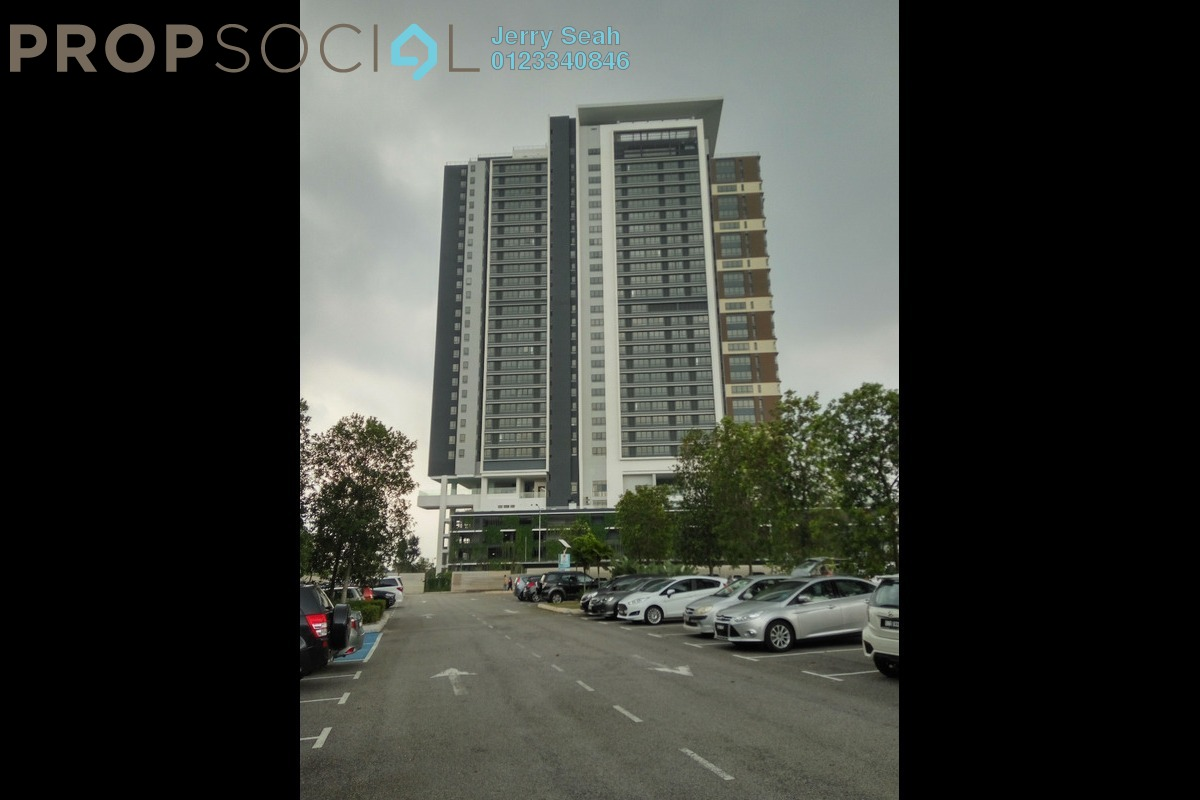 Serviced Residence For Rent at Tropicana Metropark, Subang Jaya by Jerry Seah