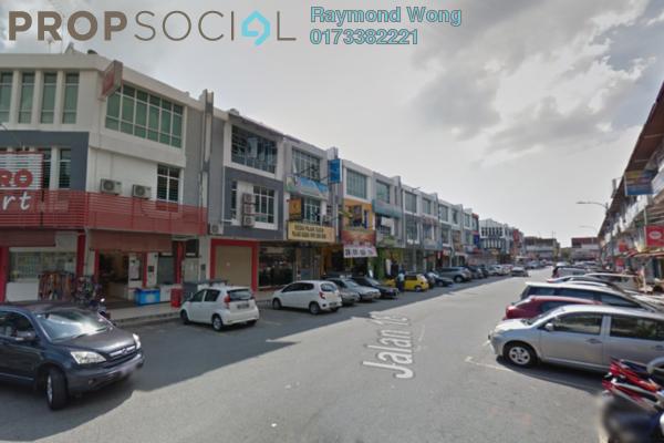 For Rent Shop at Taman Sri Serdang, Seri Kembangan Leasehold Unfurnished 0R/2B 3.2k