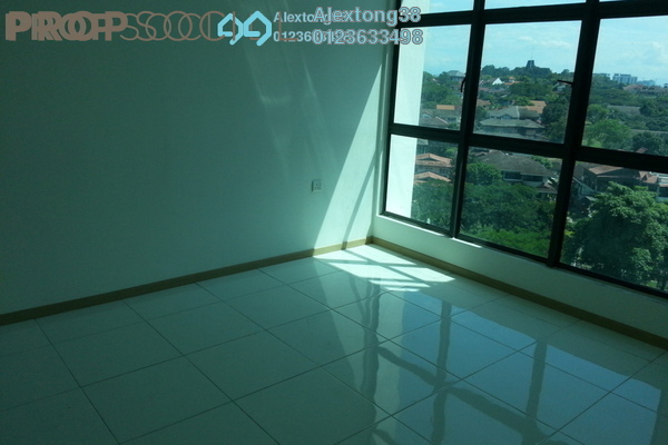 For Rent Condominium at Vista Alam, Shah Alam Leasehold Semi Furnished 2R/2B 1.3k