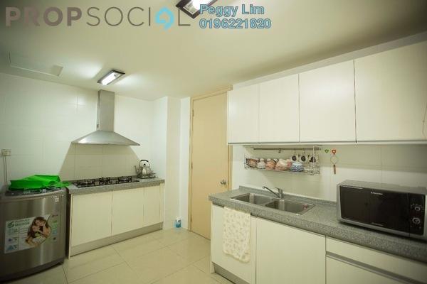 For Sale Condominium at Puteri Palma 1 @ IOI Resort City, Putrajaya Freehold Semi Furnished 4R/3B 1.25m