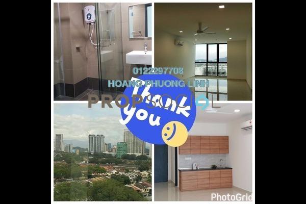 For Rent Condominium at Atria, Damansara Jaya Freehold Semi Furnished 1R/1B 1.8k
