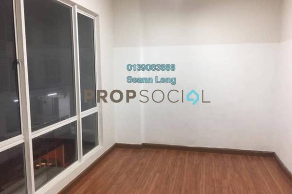 For Rent Office at Cova Square, Kota Damansara Leasehold Semi Furnished 2R/2B 1.35k