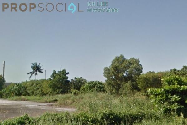 For Rent Land at Kawasan Perindustrian Sungai Rasau, Klang Freehold Unfurnished 0R/0B 72k