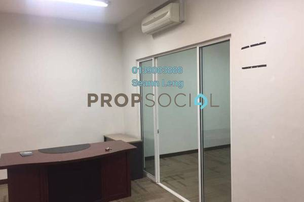 For Rent Office at Cova Square, Kota Damansara Leasehold Semi Furnished 2R/2B 1.3k