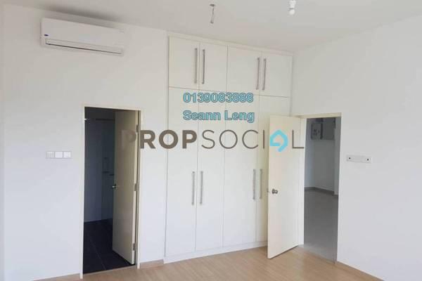 For Rent Serviced Residence at Encorp Strand Residences, Kota Damansara Leasehold Semi Furnished 3R/2B 2.8k