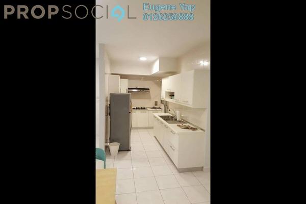 For Rent Condominium at Kiara Designer Suites, Mont Kiara Freehold Fully Furnished 3R/2B 2.8k