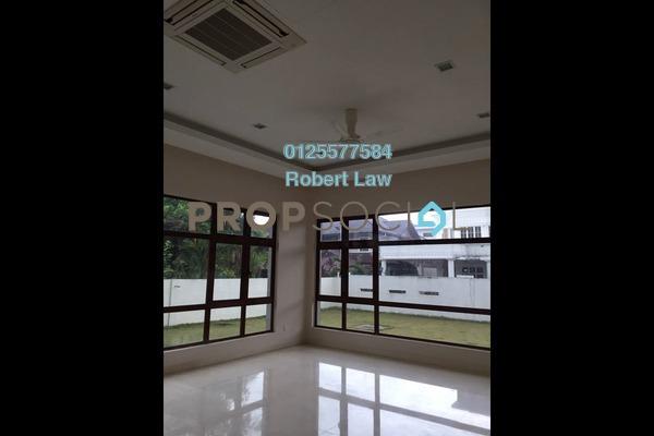 For Sale Bungalow at Polo Club, Kota Damansara Leasehold Semi Furnished 6R/6B 5m