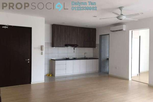 For Rent Condominium at You One, UEP Subang Jaya Freehold Semi Furnished 1R/1B 1.8k