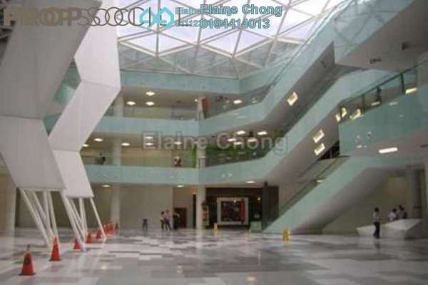 For Sale Office at One Mont Kiara, Mont Kiara Freehold Semi Furnished 0R/0B 13.3m