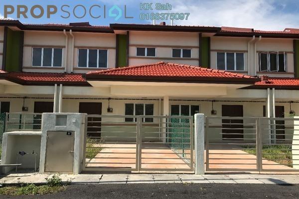 For Sale Link at Taman Millenium Sentosa, Klang Freehold Unfurnished 4R/3B 408k