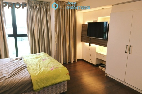 For Rent Duplex at Subang SoHo, Subang Jaya Freehold Fully Furnished 1R/1B 2k