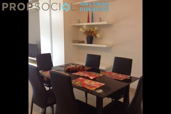 For Rent SoHo/Studio at First Subang, Subang Jaya Freehold Fully Furnished 1R/1B 1.75k